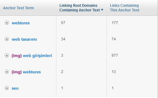 keyword density checker Seoda Backlink İçerik Uyuşması